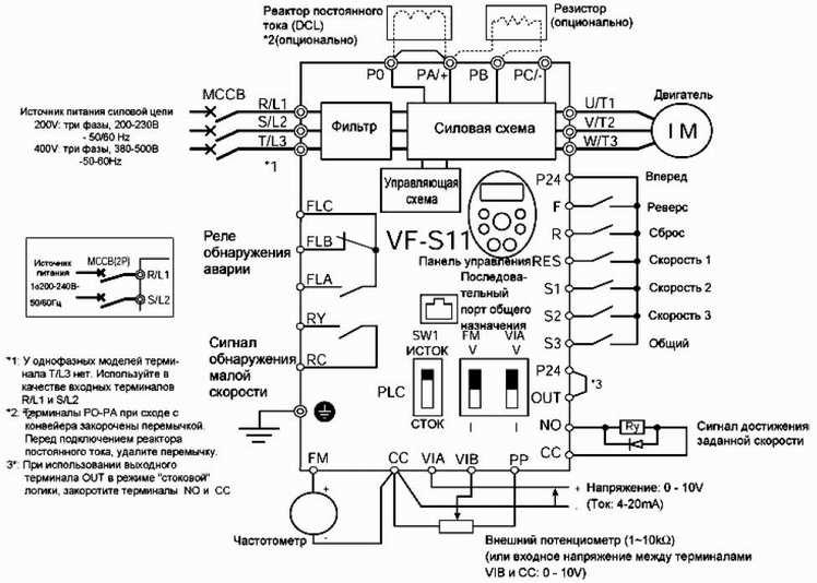 Toshiba VF-S11 - компактные